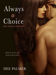 Always a Choice COVER
