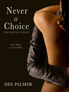 Never a Choice COVER