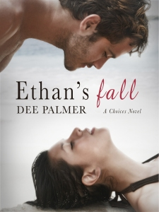 Ethan's Fall Cover 2