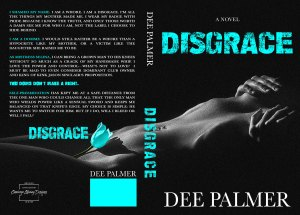DISGRACE - FULL WRAP FB
