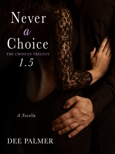 Never a Choice 1.5 COVER-1